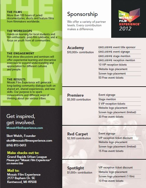 Sponsorship Packet Template Lovely 35 Best Images About Sponsorship Package On Pinterest