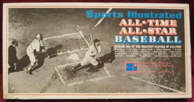 Sports Illustrated Template Best Of Sports Illustrated Baseball Game All Time All Stars Charts