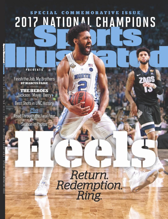 Sports Illustrated Templates Inspirational Sports Illustrated Ncaa Special Fer