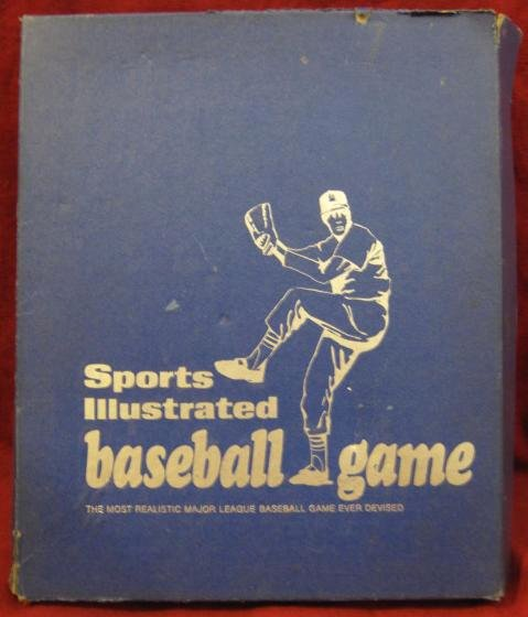 Sports Illustrated Templates Lovely Sports Illustrated Baseball Game 1971 Season Charts Included