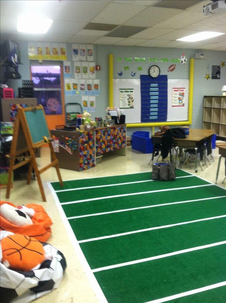 Sports theme Classroom Fresh Best 25 Sports theme Classroom Ideas On Pinterest