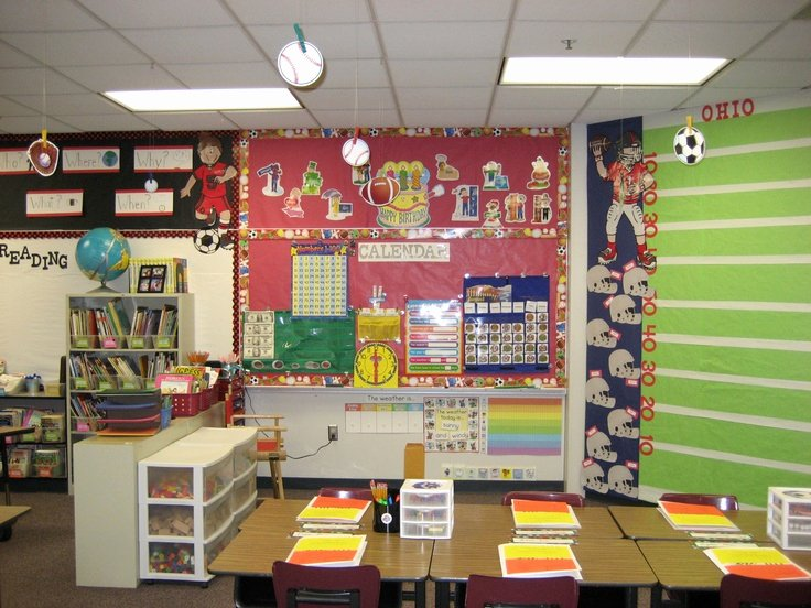 Sports theme Classroom Luxury Pin by Leanne Lapointe On Sports theme Classroom