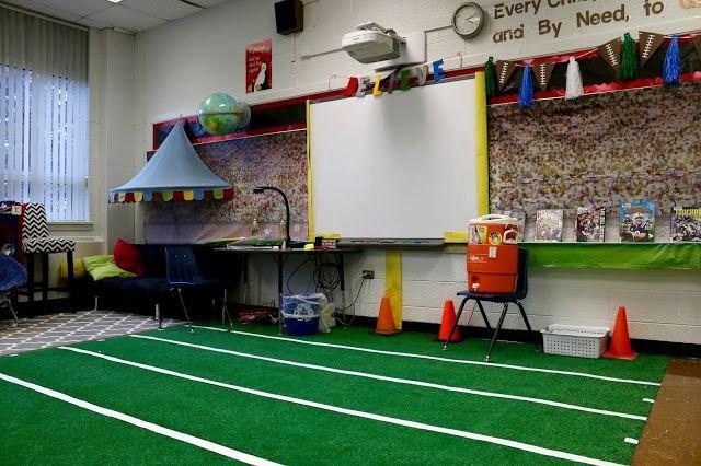 Sports theme Classroom New Best 25 Sports theme Classroom Ideas On Pinterest
