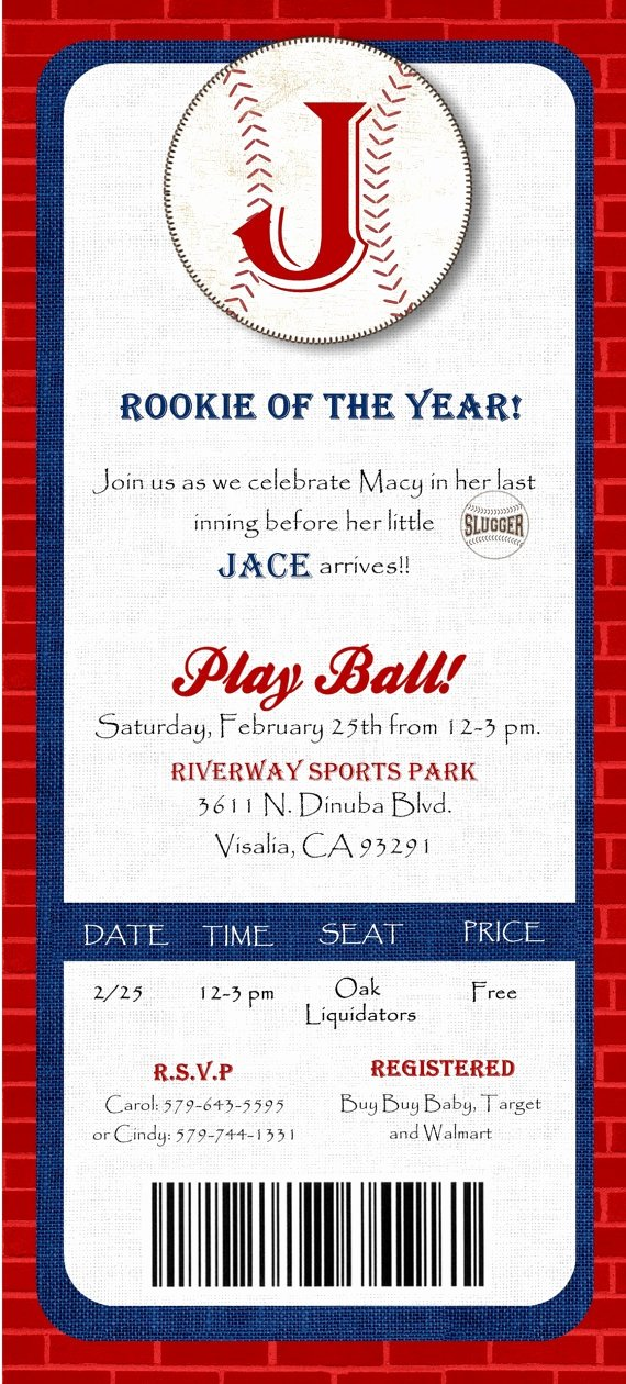 Sports Ticket Invitation Template Free Lovely 19 Best Financial Fun Images On Pinterest