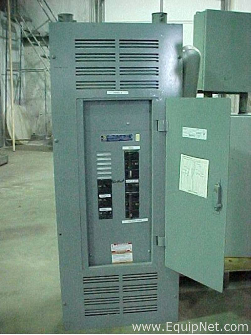 Square D Panel Schedule New Square D Breaker Panel Listing