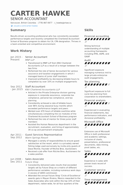 Staff Accounting Resume Samples Best Of Download Staff Accountant Resume Sample