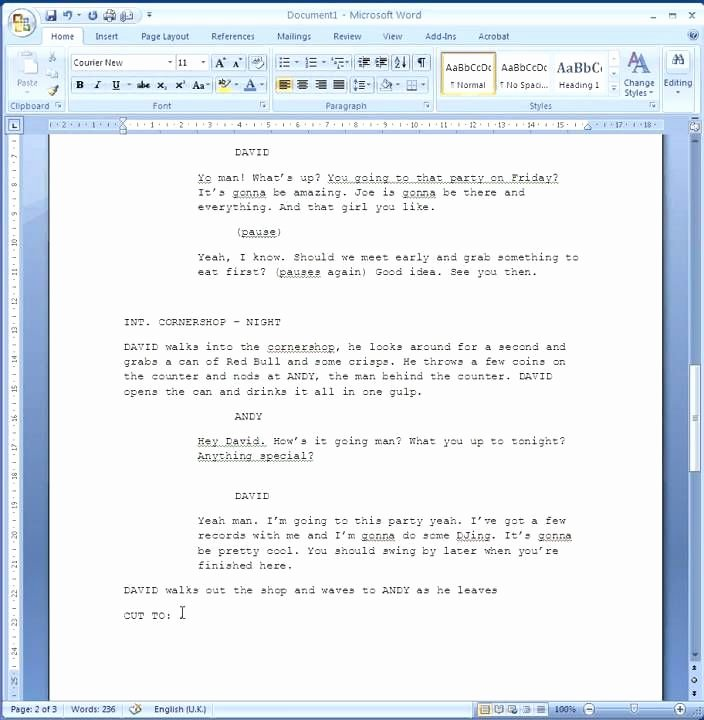 Stage Play format Template Luxury 10 Images About Movie Script On Pinterest