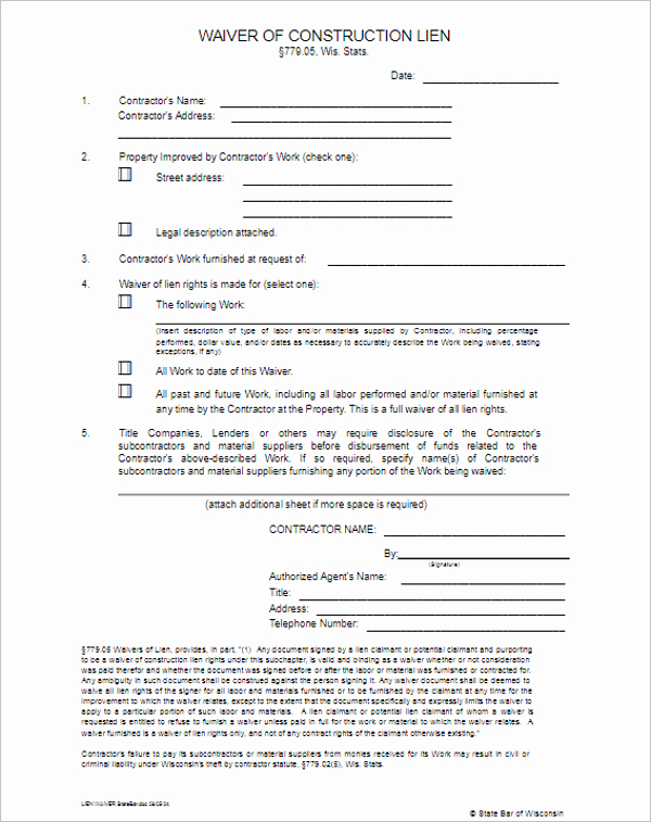 Standard Media Release form Template Unique 41 Release form Templates Free Sample Word format