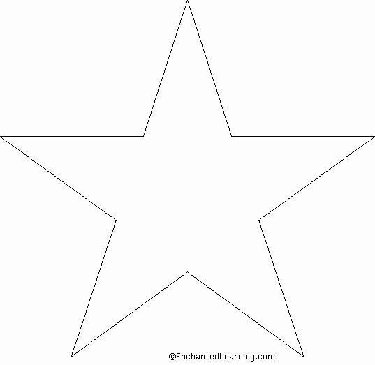 Star Stencil Printable Lovely Blog Archives Busyfilecloud