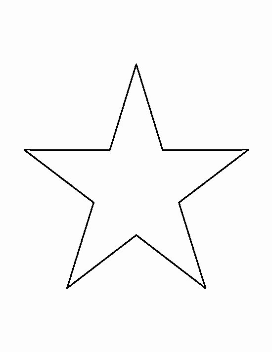 Stars Stencil Printable Inspirational Pin by Muse Printables On Printable Patterns at