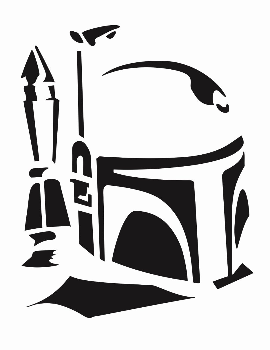 Stars Stencil Printable Unique Carve these Star Wars Pumpkins You Shall