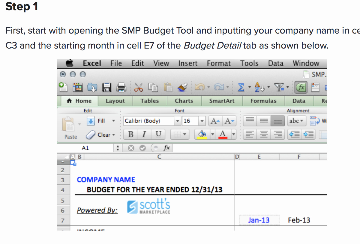 Startup Expenses and Capitalization Spreadsheet Luxury 7 Free Small Business Bud Templates