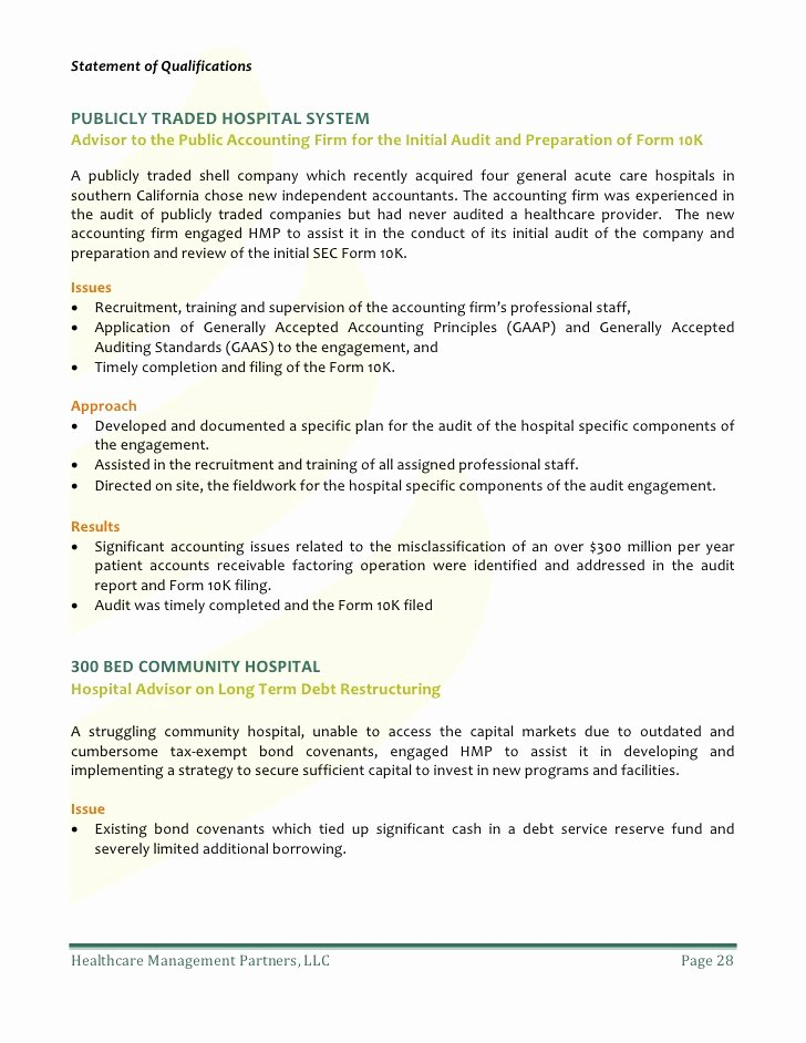 Statement Of Qualifications Template Free Beautiful Write My Essays today Sample Resume Cpa