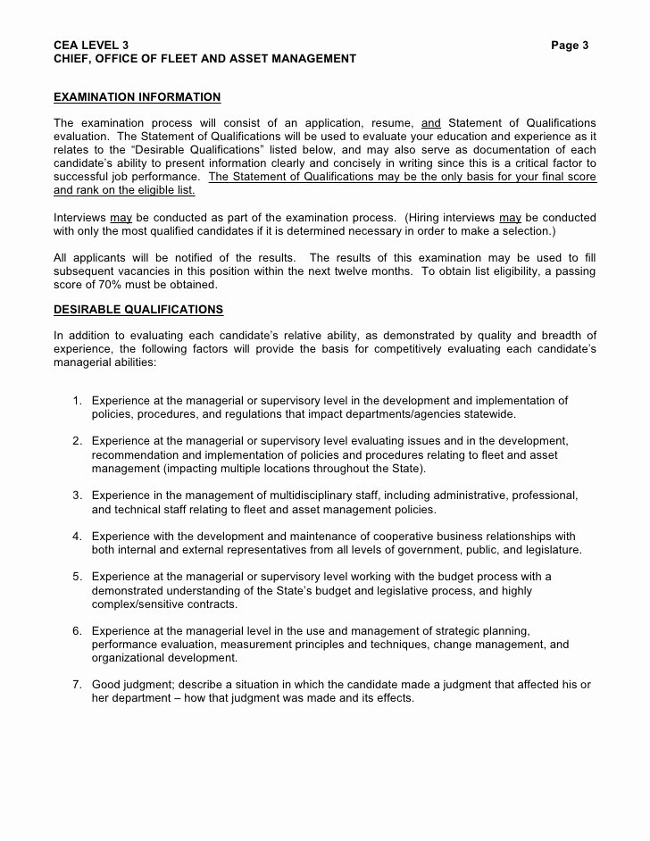 Statement Of Qualifications Template Free Lovely Index Of Cdn 11 2002 562