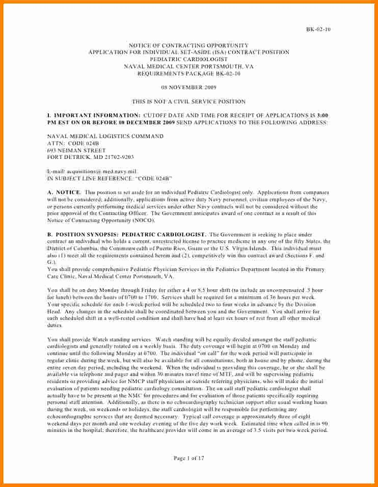 Statement Of Qualifications Template Free New 7 Personal Statement Of Qualifications Template