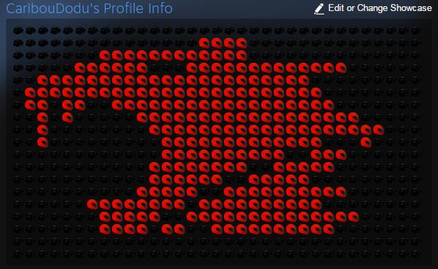 Steam Custom Info Box Art Elegant Cariboudodu U Cariboudodu Reddit