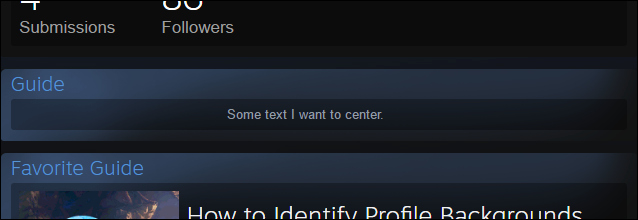 Steam Custom Info Box Template Unique Steam Munity Guide How to Center Text On Steam