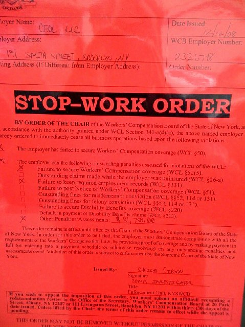 Stop Work order Template Beautiful San Diego Permit Expediting & Permit Submittal Service