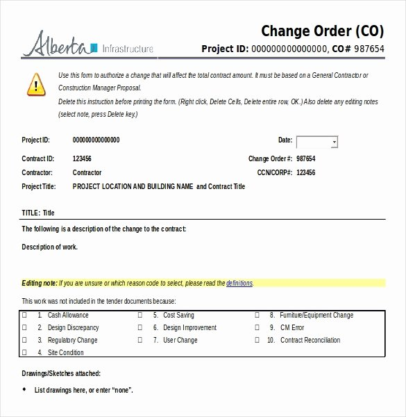 Stop Work order Template Unique 11 Microsoft Word 2010 Free order Templates Download