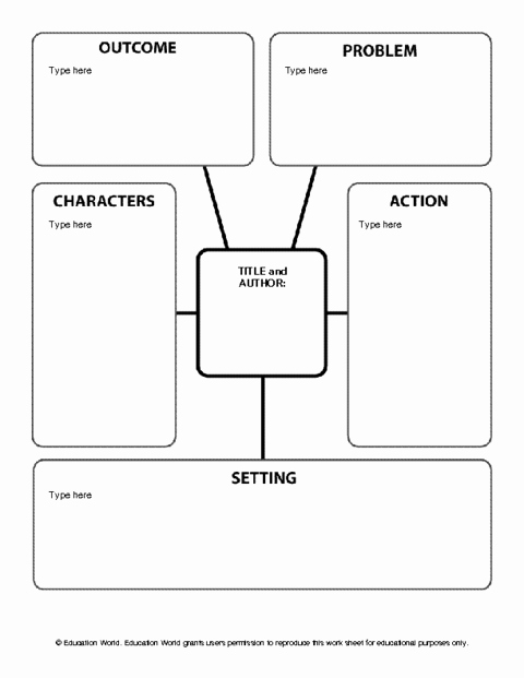 Story Book Template Elegant Free Friday Story Mapping Template Plus Free Book by