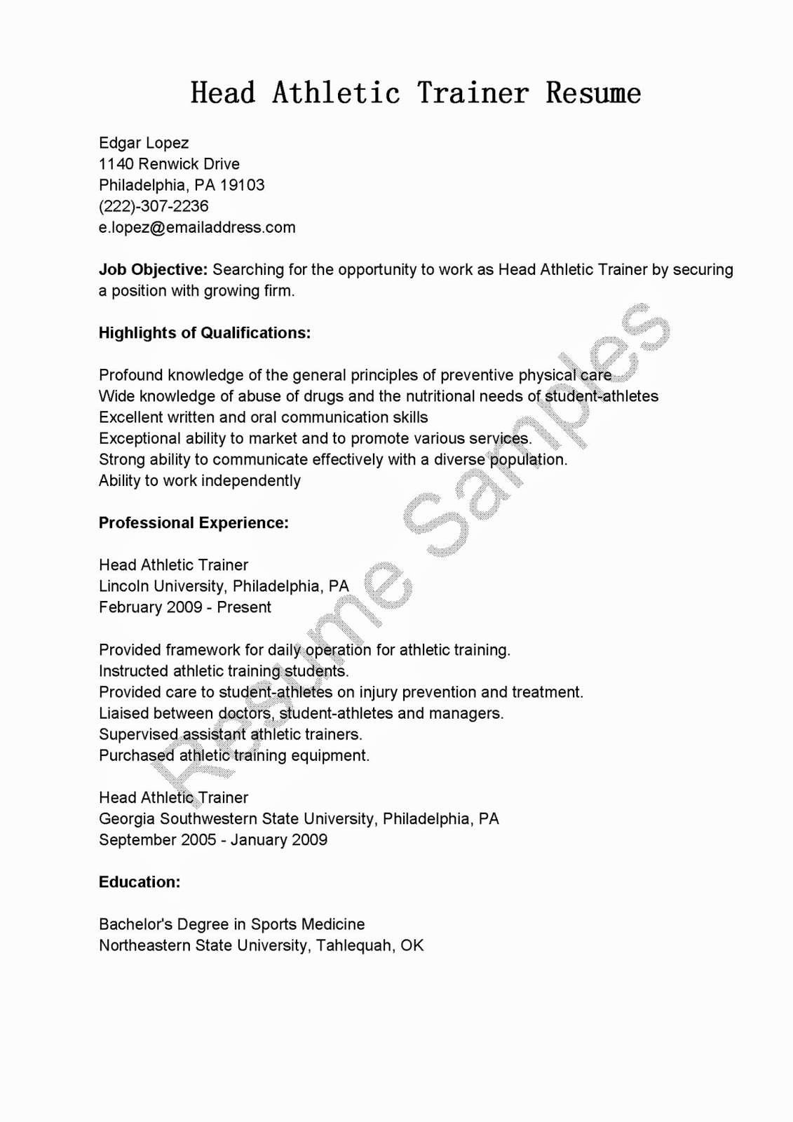 Student athlete Resume Example Lovely 30 Basic Student athlete Resume Jv O – Resume Samples
