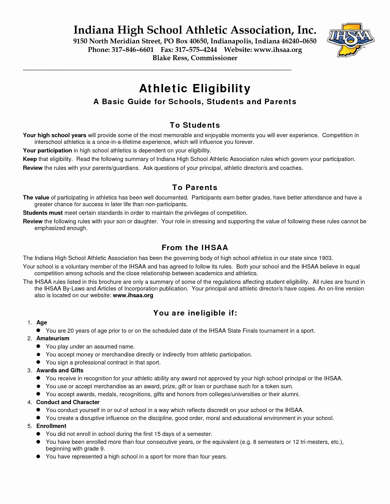Student athlete Resume Example New 30 Basic Student athlete Resume Jv O – Resume Samples