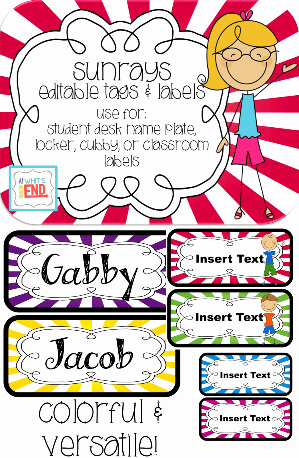 Student Desk Name Plates Templates Beautiful Student Desk Name Tags Hostgarcia