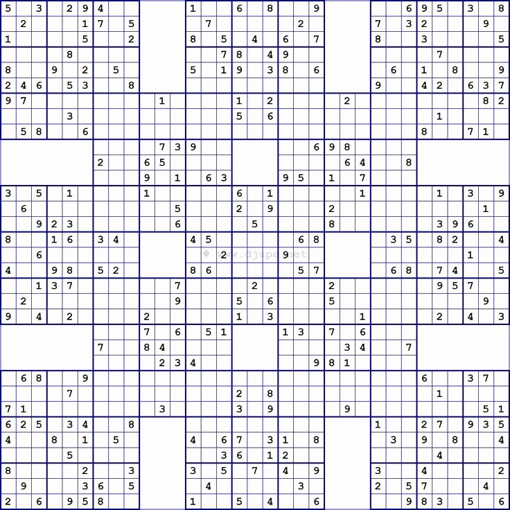 Sudoku Grid Template Awesome 12 Best Sudoku Images On Pinterest