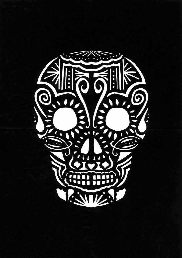 Sugar Skull Pumpkin Carving Stencils Lovely Best 25 Sugar Skull Pumpkin Stencil Ideas On Pinterest