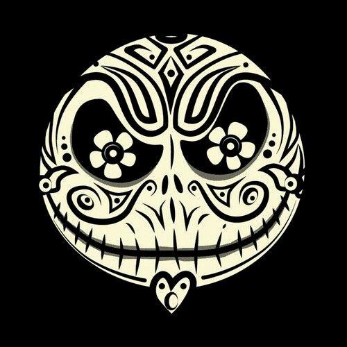 Sugar Skull Pumpkin Stencil Fresh 1000 Ideas About Sugar Skull Pumpkin On Pinterest