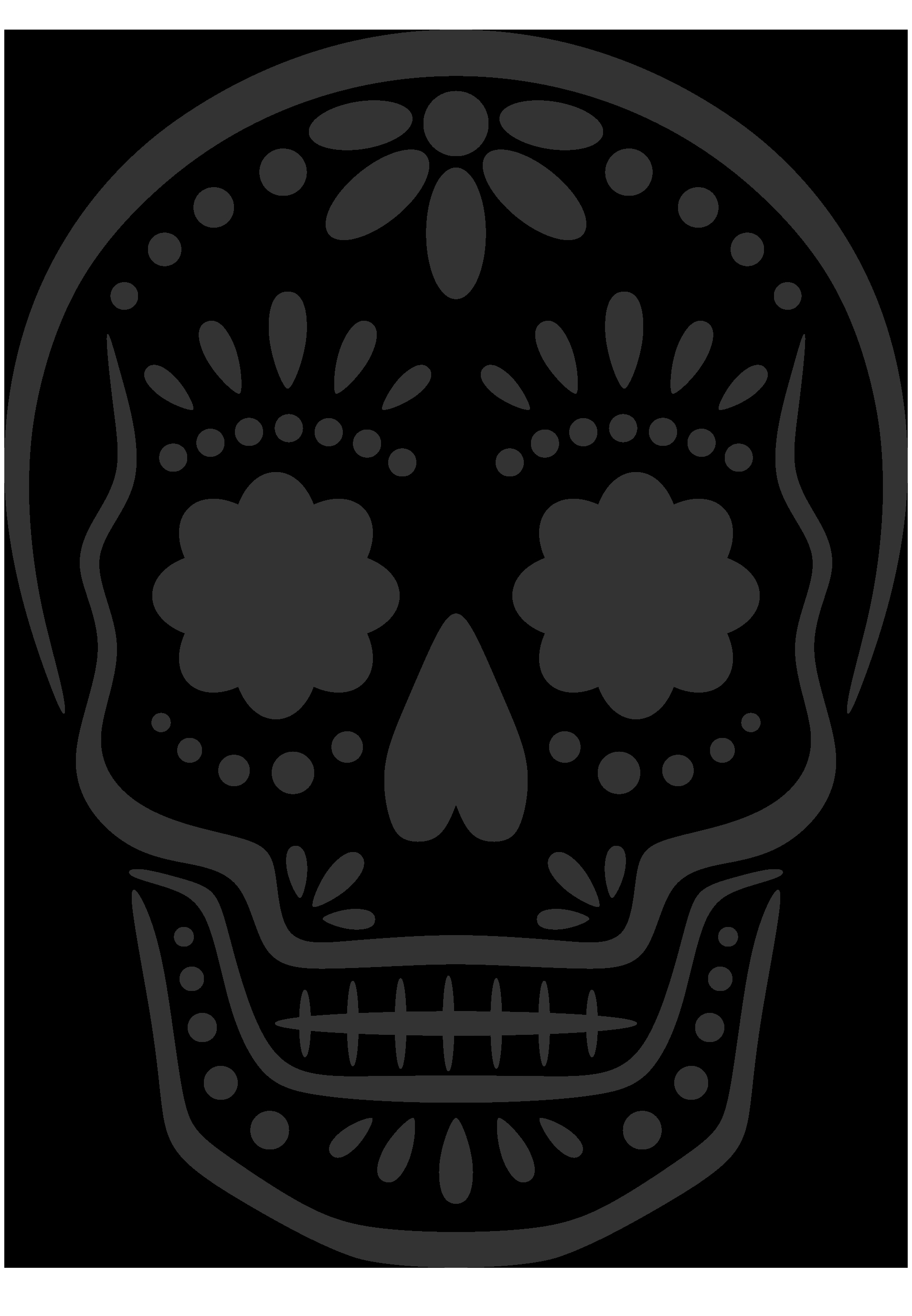 Sugar Skull Pumpkin Stencil Fresh events In Louisville Ky Republic Bank First Friday Hop