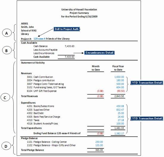 Summary Report format Beautiful Mostsoftware Blog