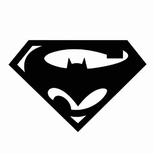 Superman Logo Stencils Inspirational Buck Pumpkin Stencil