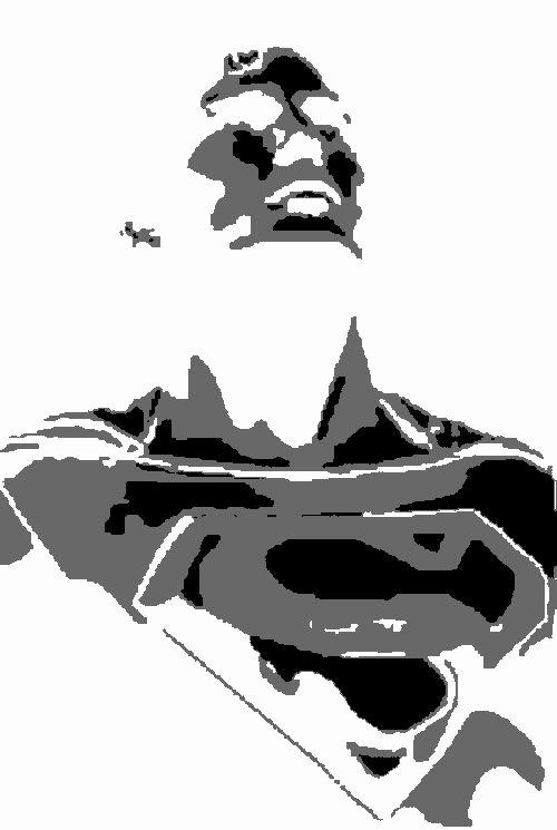 Superman Pumpkin Stencil Printable Unique 17 Best Superman Images On Pinterest