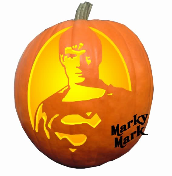 Superman Pumpkin Stencil Printable Unique the Pumpkin Wizard • View topic Superman