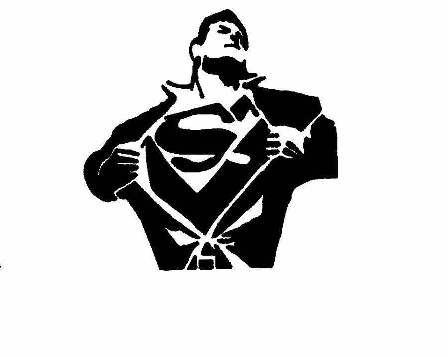 Superman Pumpkin Stencils Beautiful 1000 Images About Stencils On Pinterest