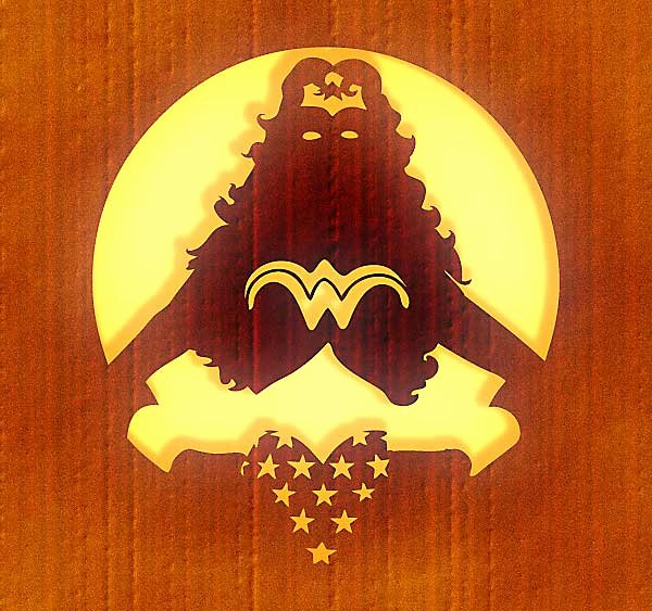 Superman Pumpkin Stencils Best Of Free Wonder Woman Pumpkin Carving Stencils and How tos