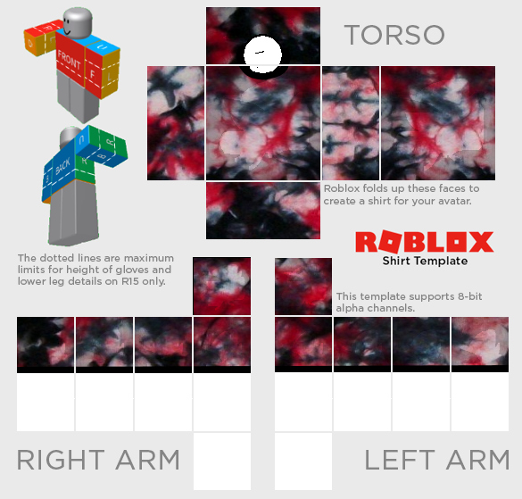 "Supreme Roblox Template New Roblox Templates On Twitter "" Roblox Robloxclothing…"
