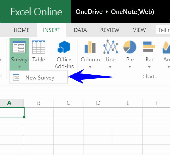 Survey Results Excel Template Beautiful How to Create A Free Survey and Collect Data with Excel