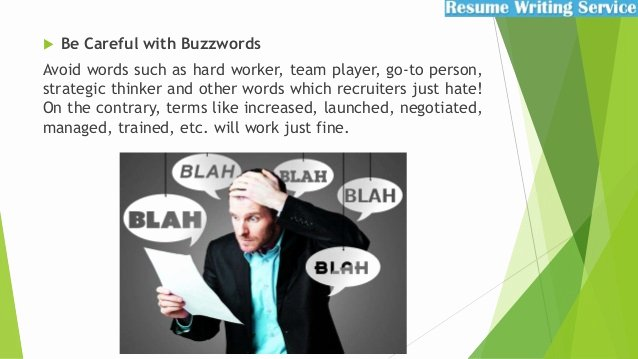 Synonym for Team Player Resume New How to Create A Perfect It Resume to Showcase Your Talent