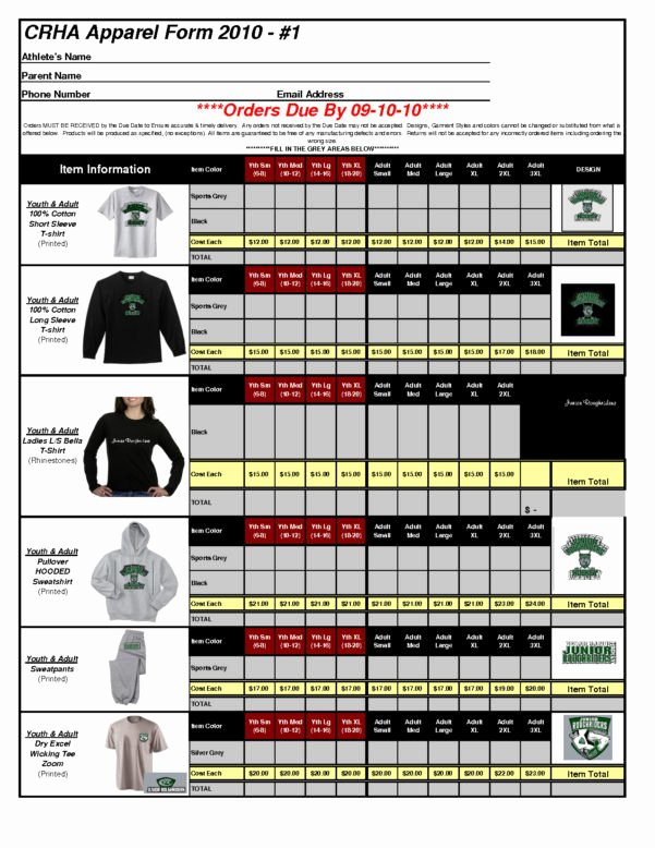 T Shirt Inventory Template Awesome Excel Spreadsheet T Shirt Printable Spreadshee Excel