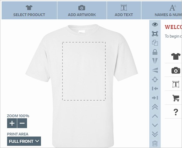 T Shirt Inventory Template Inspirational 11 T Shirt Graphic Design software Download