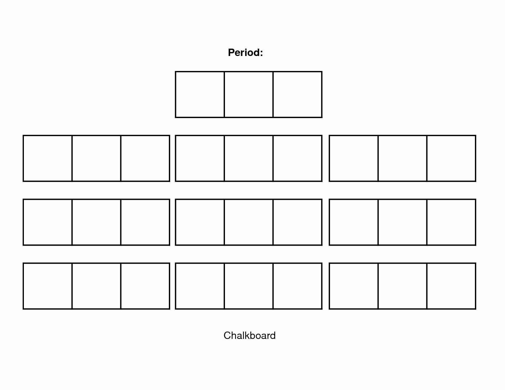 Table Seating Chart Template Microsoft Word Elegant How to Make A Chart In Word Free Business Template 6