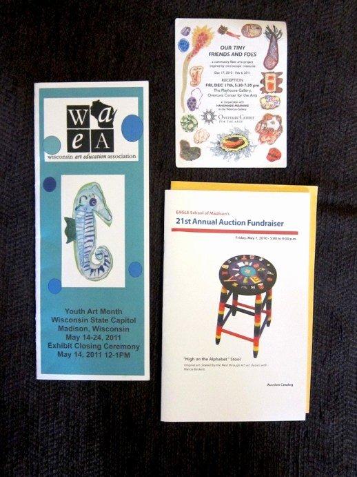 Teacher Brochure for Interview Template Fresh Art Teacher Portfolio Ideas for An Interview – Art is