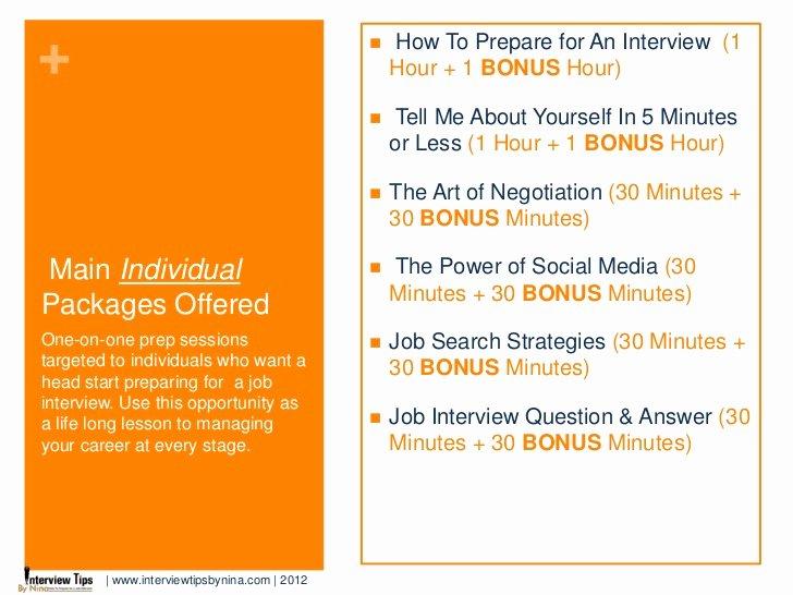 Teacher Brochure for Interview Template New Interview Brochure Gallery