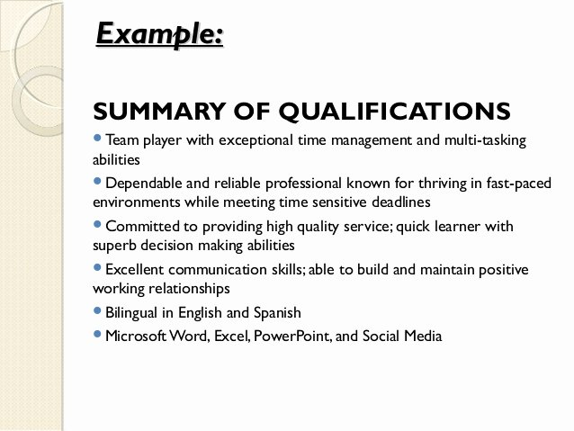 Team Player Definition Essay New Resume Skills Abilities