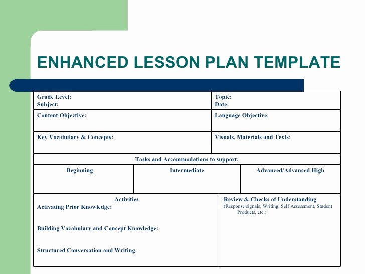 Teks Lesson Plan Template New Module 3 Ffd[1]