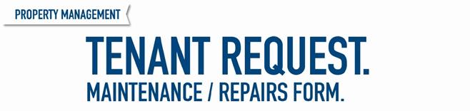 Tenant Maintenance Request form Template Beautiful Tenant Maintenance Request form