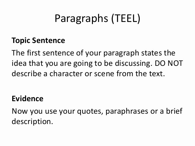 Text Analysis Response Examples Best Of How to Write A Text Response