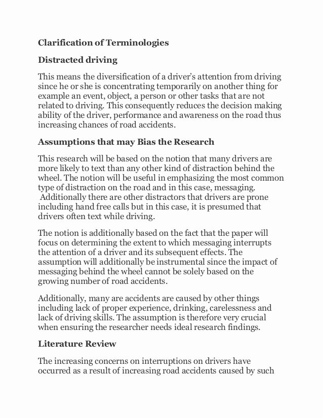 Texting and Driving Research Paper Best Of Rettet Stadtmauer